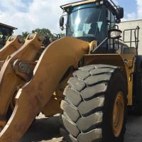 Loader - Loader (Mining 21t and up) - Caterpillar - 980K