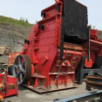 Agregates & Crushing - Impact Crusher - Hazemag - APPH1313