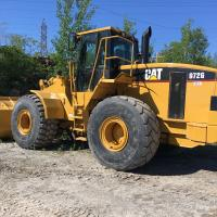Loader - Loader (Construction 10t to 20t) - Caterpillar - 972G