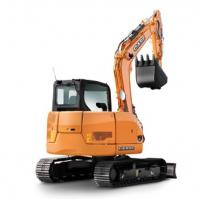Excavator - Excavator (mini - up to 8t) - Case - CX80C SR